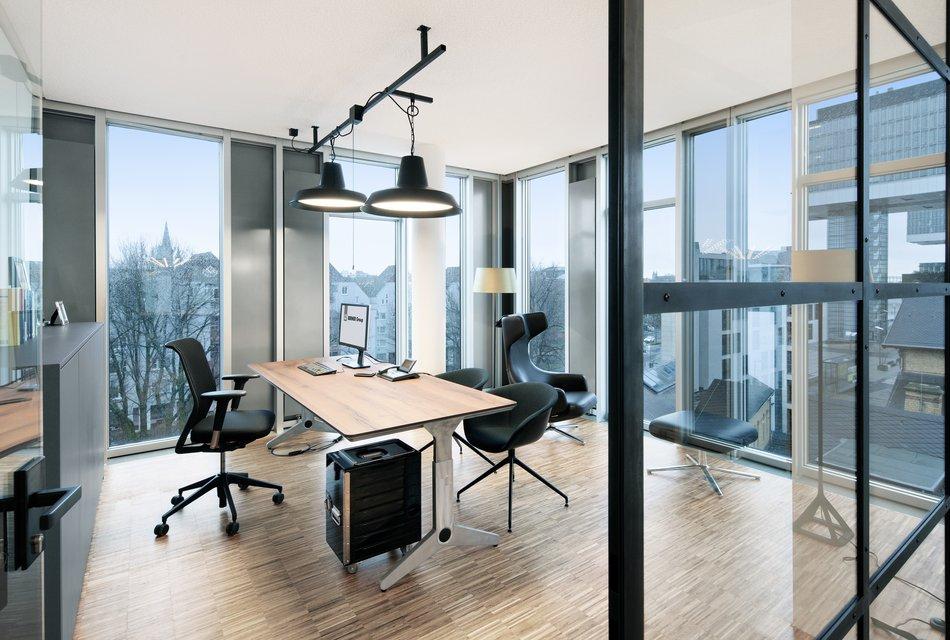 Berner Office