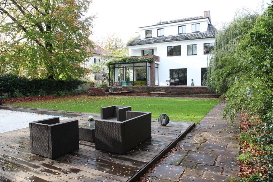 Villa Marienburg Köln