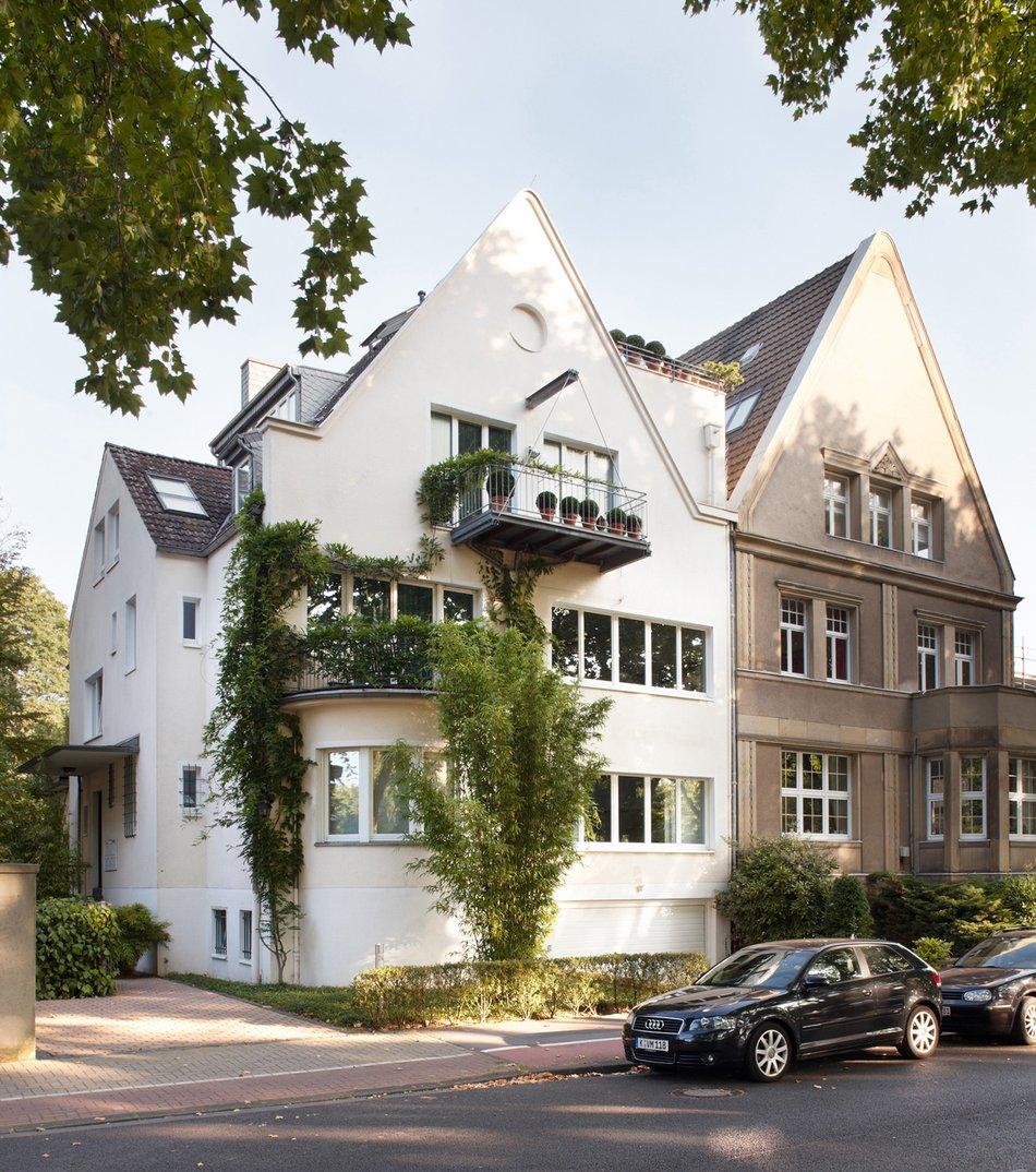 Umbau Altbauwohnung Köln